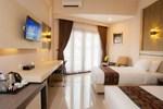 Отель Lombok Raya Hotel