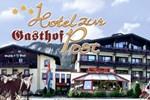 Отель Gasthof Hotel zur Post