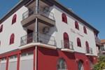 Апартаменты Villa Armin