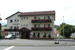 Гостевой дом Landgasthof Hotel Will