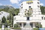 Отель Sommerhotel Karwendel