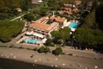 Отель Le Naiadi Park Hotel Sul Lago