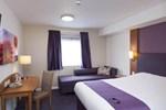 Отель Premier Inn Exeter Central St. Davids