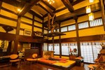 Отель Ryokan Asunaro