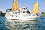 Golden Lotus Cruises
