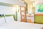 Отель ibis budget Roye
