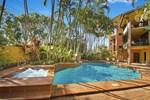 Апартаменты Bermuda Villas