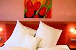 Отель Hotel Campus Lounge