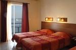 Отель Hotel Sappho