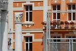 Отель Hotel Romantica
