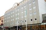 Отель Hotell Stinsen