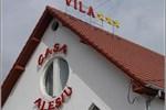 Отель Vila Casa Alesiv