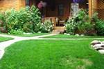 Мини-отель Tending Gardens B&B