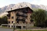 Отель Alpi & Golf Hotel