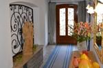 Гостевой дом Hotel Alpenresi