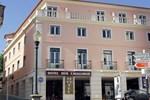 Отель Hotel Dos Cavaleiros