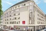 Апартаменты Adagio Caen Centre