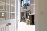 Апартаменты Haarlem City Suites, De Vijfhoek