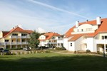 Апартаменты Treff Ferienpark Usedom