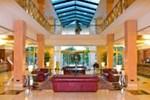 Отель Hotel Hipocampo Palace