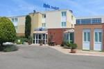 Отель ibis budget Aix en Provence Les Milles