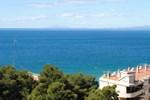 Отель Hotel Playa Park