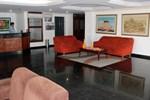 Отель Hotel Manaós