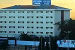 Отель Golden Park Uberaba