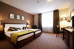 Отель Boutique Hotel Bristol