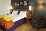 Отель Radisson Blu Royal Garden Hotel, Trondheim