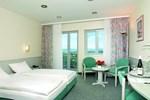 Отель Berghotel Rheinblick