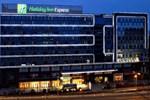 Отель Holiday Inn Express Chengdu Wuhou