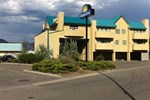 Отель Days Inn Kamloops