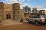 Мини-отель Nomad Palace