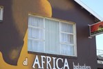 Хостел All Africa J Bay Lodge