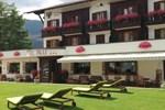 Отель Hotel Alù