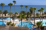 Отель Sol Lanzarote