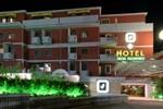 Отель Hotel Delta Florence