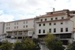 Отель Hotel Santa Maria