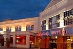 Отель Glenroyal Hotel