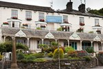 Отель Best Western Ambleside Salutation Hotel
