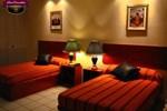 Отель Hotel Casa Cuscatlan