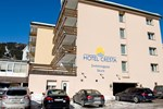 Отель Hotel Cresta