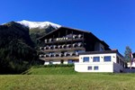 Отель Hotel Blitz
