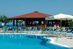 Апартаменты Hotel Residence Riviera Calabra