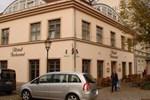 Отель Altstadt Hotel