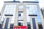 Отель Hotel Akshaya