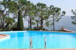 Апартаменты Residence Brentano