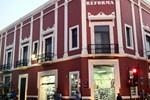 Отель Hotel Reforma