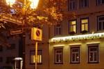 Отель Garni-Hotel Alt Wernigeröder Hof
